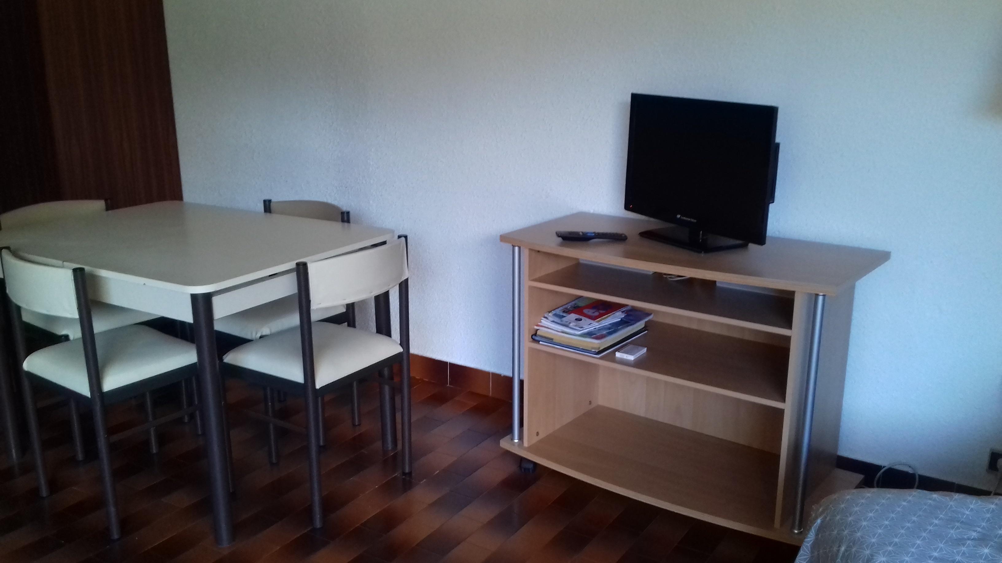 loiseau coin sam - ANCELLE STUDIO MONTAGNE 28 m2 (4/6 couchages)