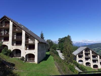 mansouri vue - SAINT-LEGER-LES-MELEZES STUDIO DE 19m²  (4 COUCHAGES)