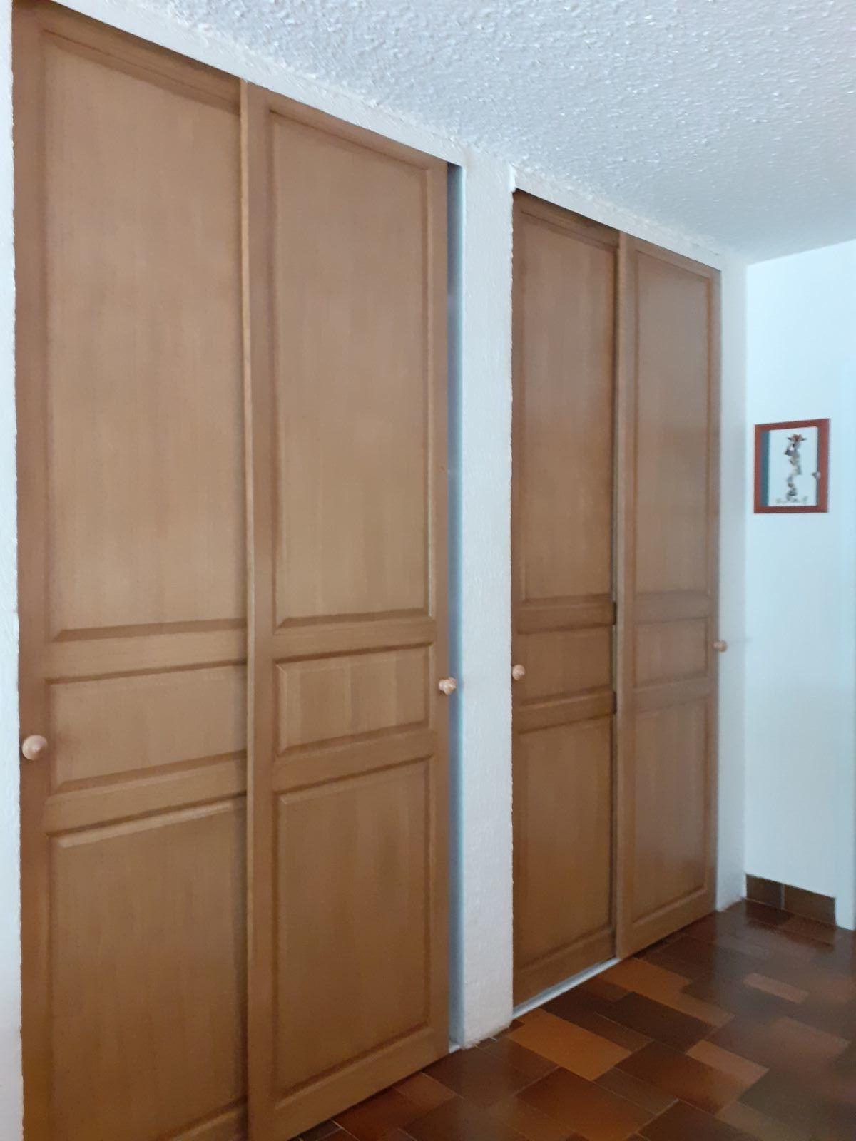 20200722 105649 - ANCELLE STUDIO DE 27 m² (4 COUCHAGES) EN REZ-DE-CHAUSSÉE AVEC UNE TERRASSE DE 16 m²