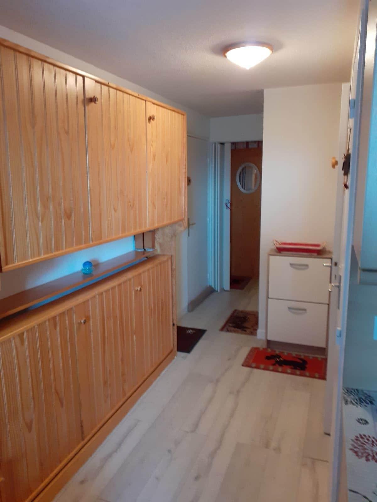 20201216 152225 - SAINT-LEGER-LES-MELEZES STUDIO DE 26 m² (4 COUCHAGES)