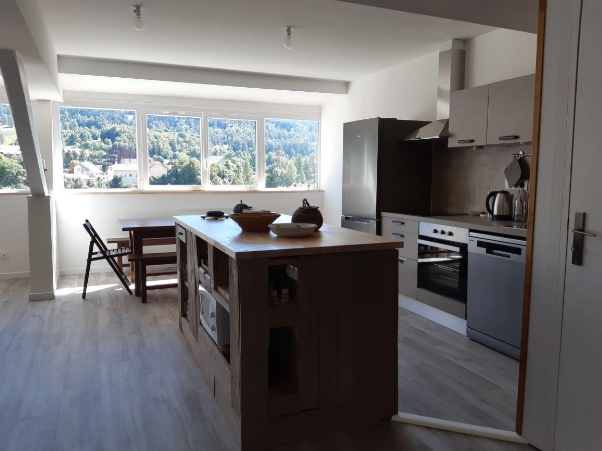 resized 20200903 155139 - ANCELLE T4 DE 84 m² ( 6 COUCHAGES) AU CENTRE DU VILLAGE