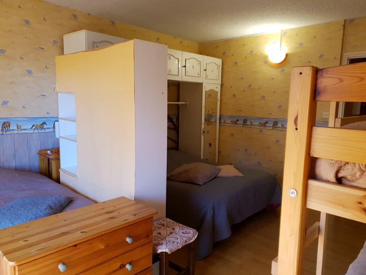 20200209 103120 - SAINT-LEGER-LES-MELEZES T3 DE 70 m² (9/11 COUCHAGES) EN REZ-DE-CHAUSSEE
