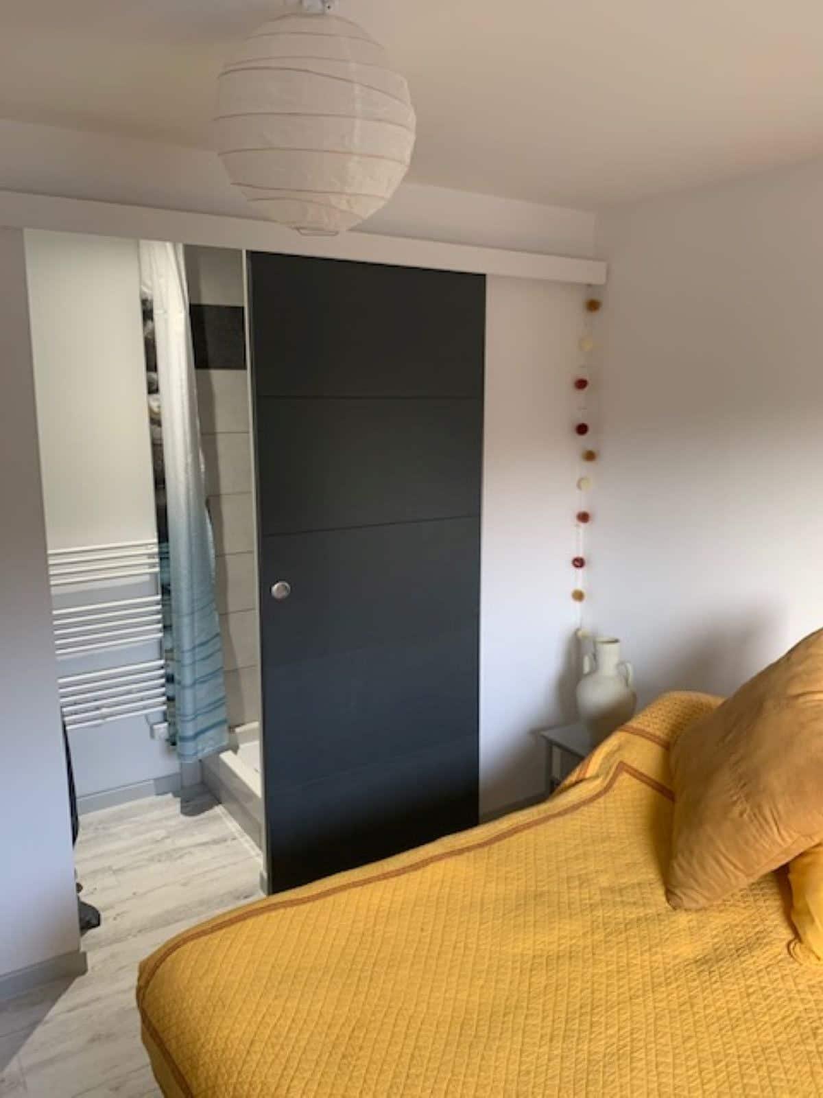 chambre 3 2 - ANCELLE T4 DE 100 m² (6 COUCHAGES)