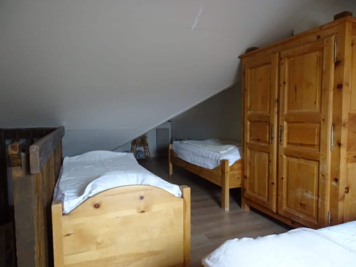 dsc01992 - ANCELLE T2 DUPLEX DE 35 m² (5/6 COUCHAGES) LES TAILLAS