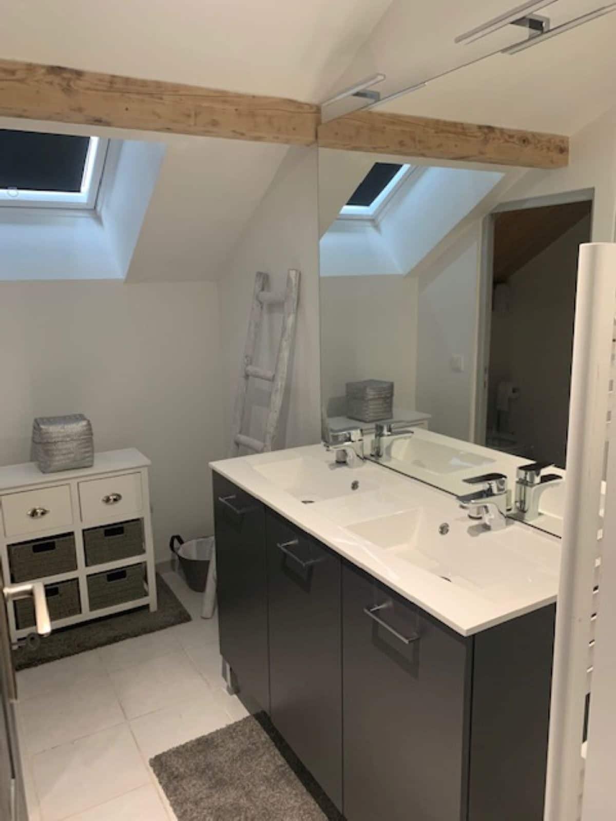 sdd 4 - ANCELLE T4 DE 100 m² (6 COUCHAGES)