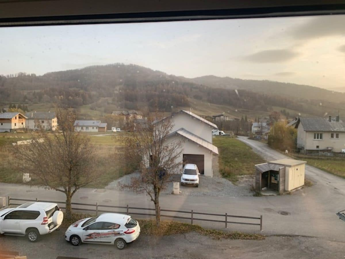 vue 4 - ANCELLE T4 DE 100 m² (6 COUCHAGES)