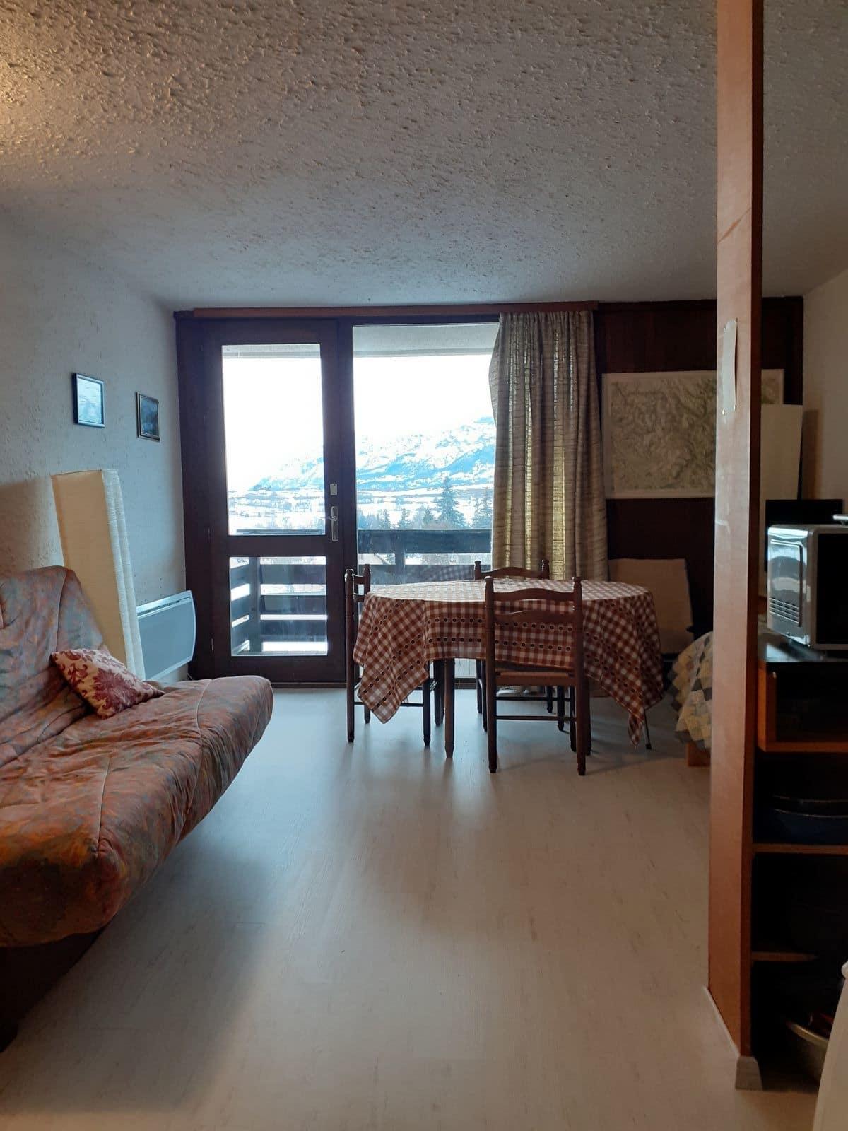 20201214 160921 - ANCELLE STUDIO DE 27 m² ( 5 COUCHAGES) AVEC BALCON
