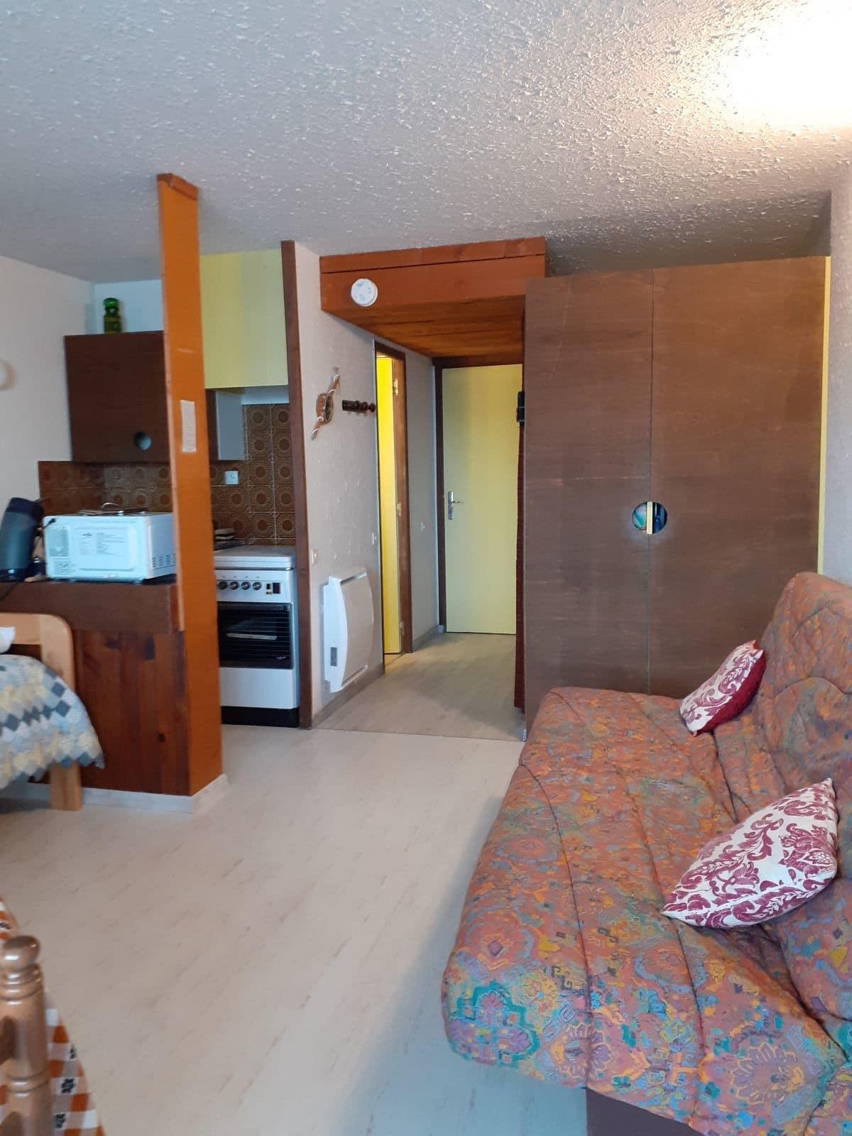 20201214 161117 - ANCELLE STUDIO DE 27 m² ( 5 COUCHAGES) AVEC BALCON