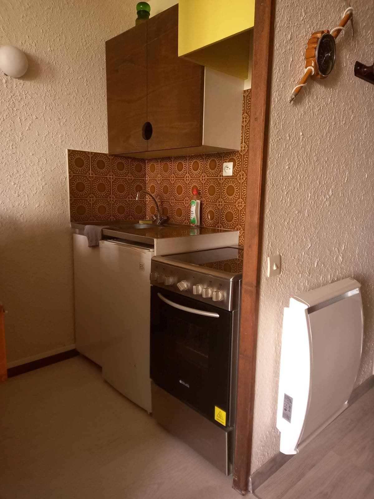 20210621 152551 - ANCELLE STUDIO DE 27 m² ( 5 COUCHAGES) AVEC BALCON