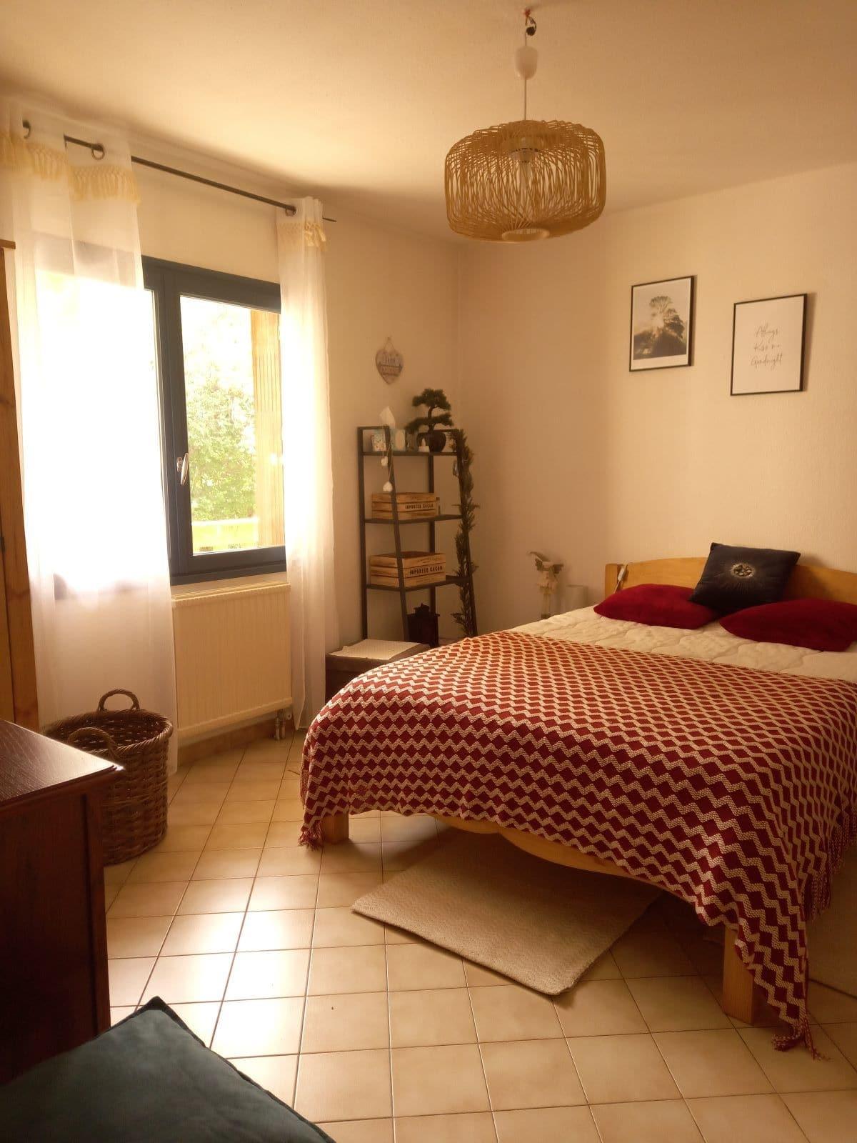 20210617 122342 - SAINT-LEGER-LES-MELEZES T2 DE 42 m² (4 COUCHAGES) AVEC JARDIN