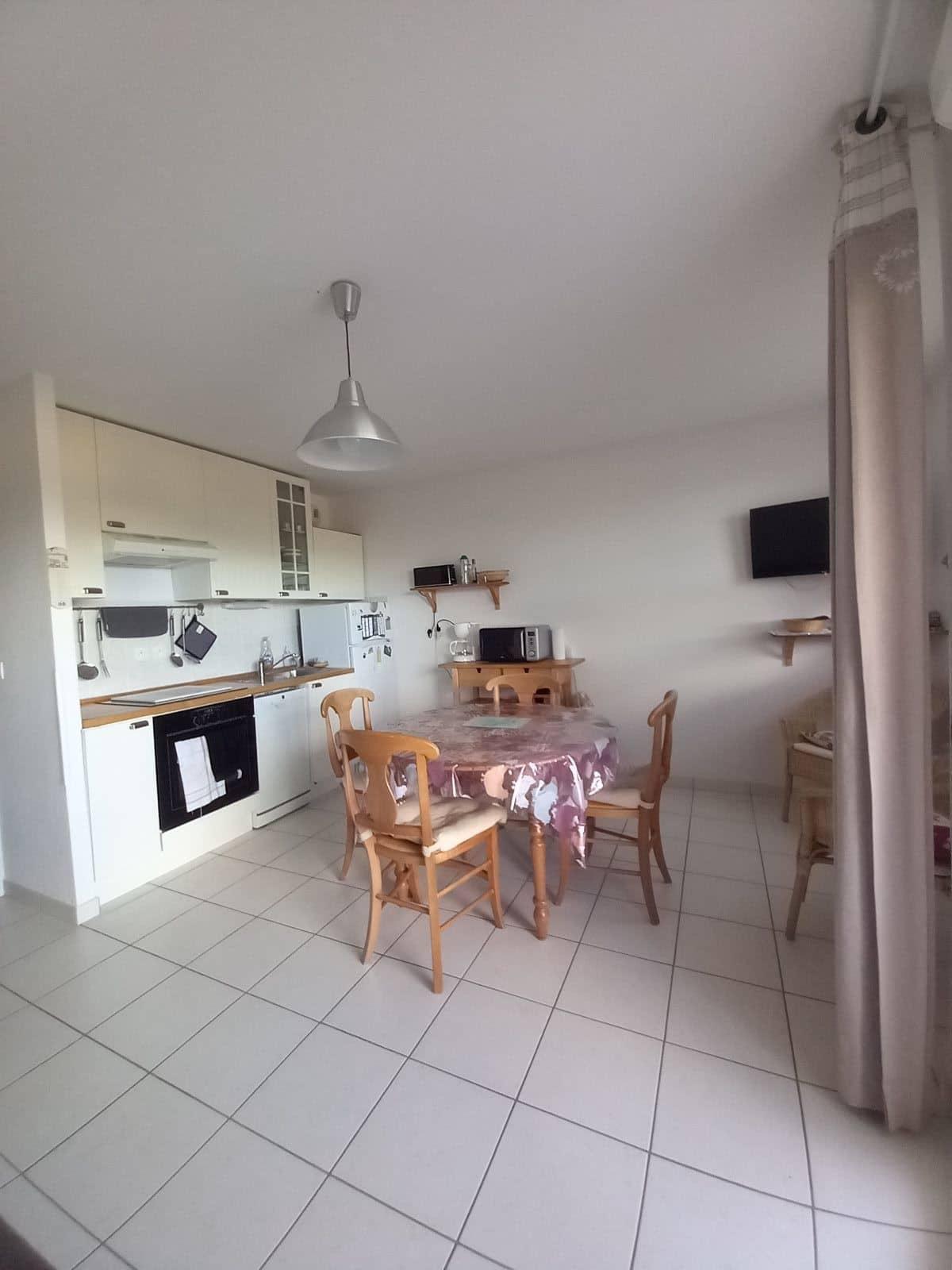 20210705 112343 - SAINT-LEGER-LES-MELEZES T2 DE 42 m² (4 COUCHAGES) AVEC JARDIN