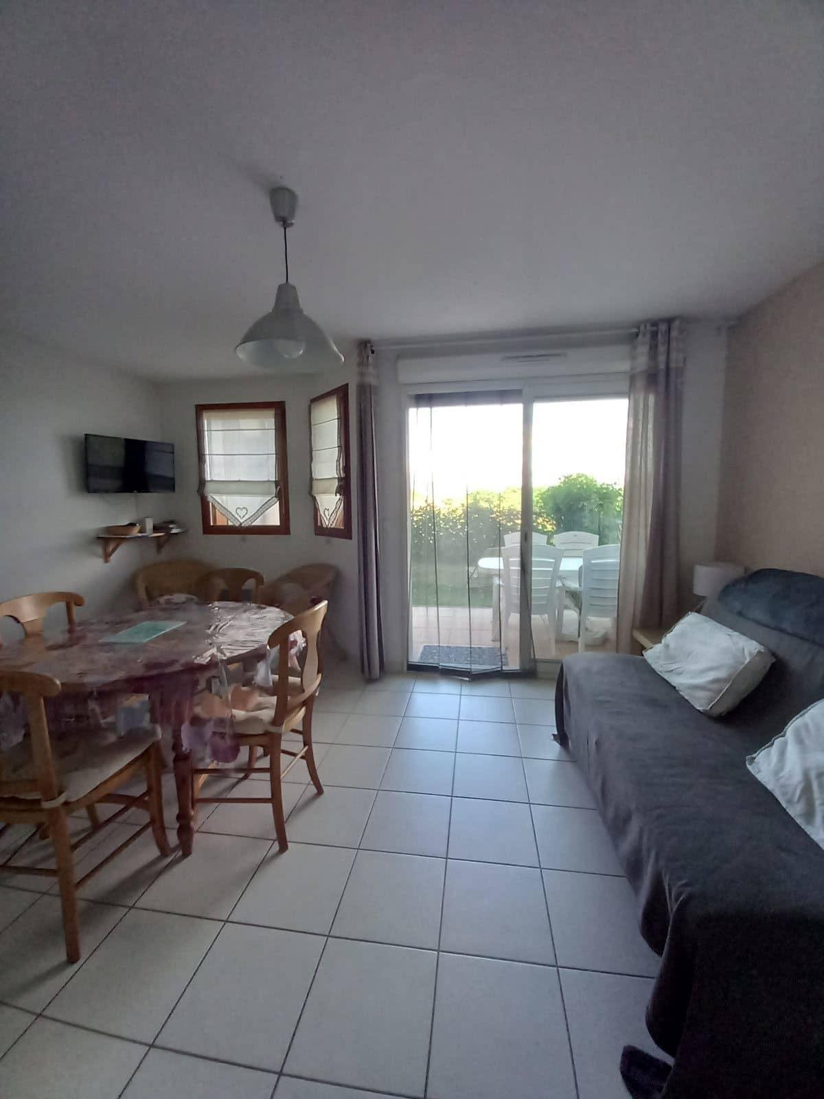 20210705 112354 - SAINT-LEGER-LES-MELEZES T2 DE 42 m² (4 COUCHAGES) AVEC JARDIN