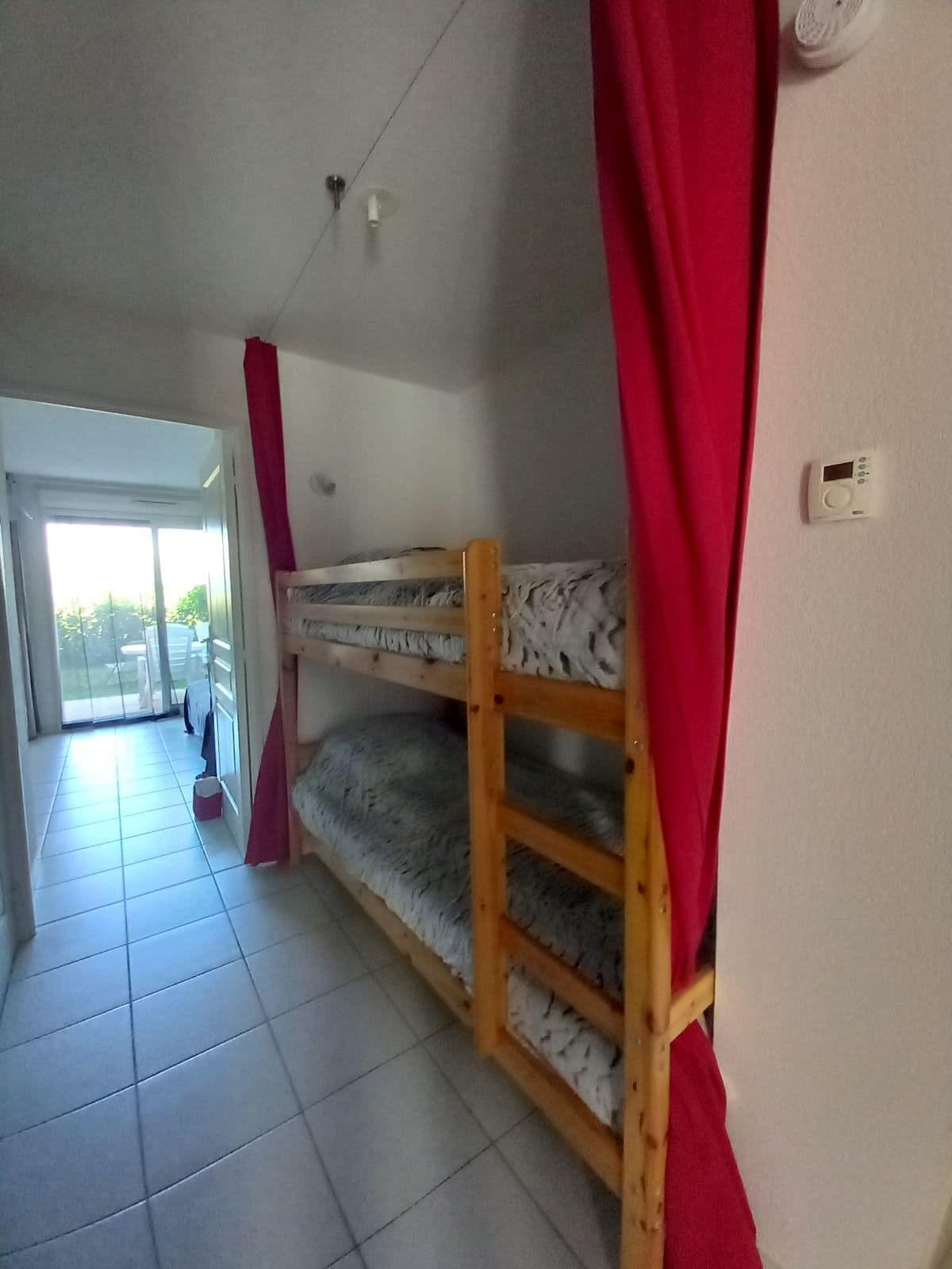 20210705 112412 - SAINT-LEGER-LES-MELEZES T2 DE 42 m² (4 COUCHAGES) AVEC JARDIN
