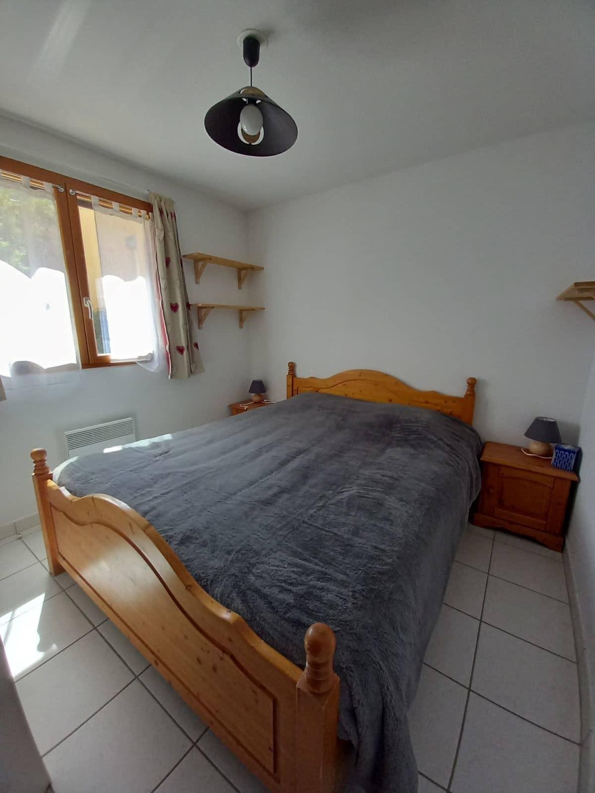 20210705 112521 - SAINT-LEGER-LES-MELEZES T2 DE 42 m² (4 COUCHAGES) AVEC JARDIN