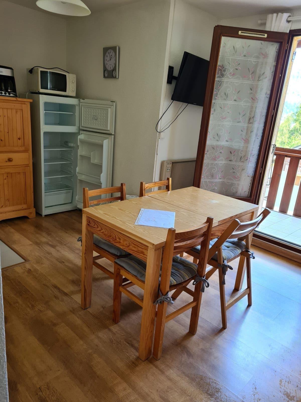 20210711 125522 - SAINT-LEGER-LES-MELEZES T2 DE 26 m² (6 COUCHAGES) AVEC BALCON ET ASCENSEUR