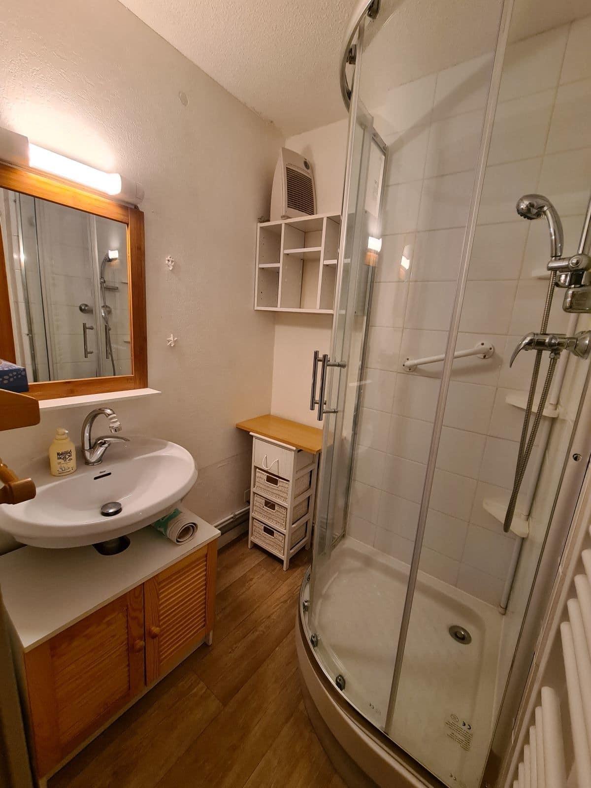 20210711 125823 - SAINT-LEGER-LES-MELEZES T2 DE 26 m² (6 COUCHAGES) AVEC BALCON ET ASCENSEUR