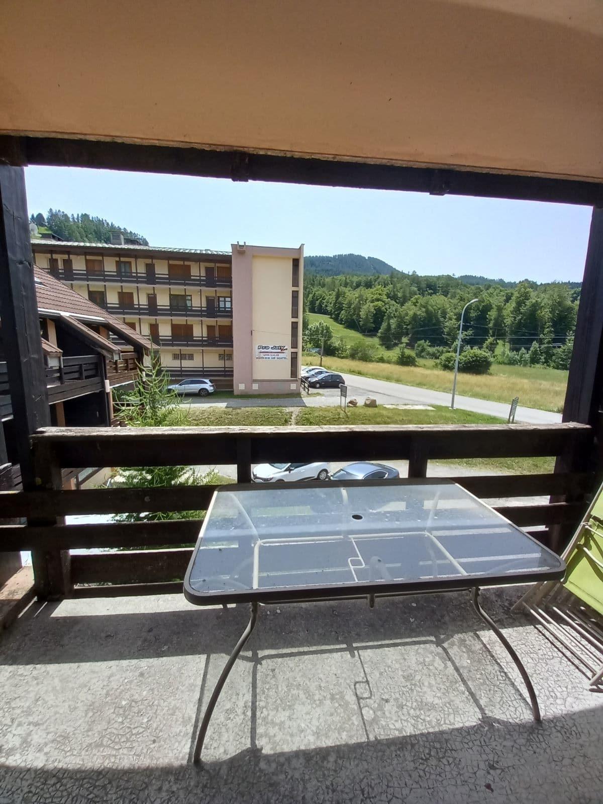 20210712 134001 - ANCELLE T2 DE 33 m² (6 COUCHAGES) A PROXIMITE DES COMMERCES ET DES PISTES DE SKI