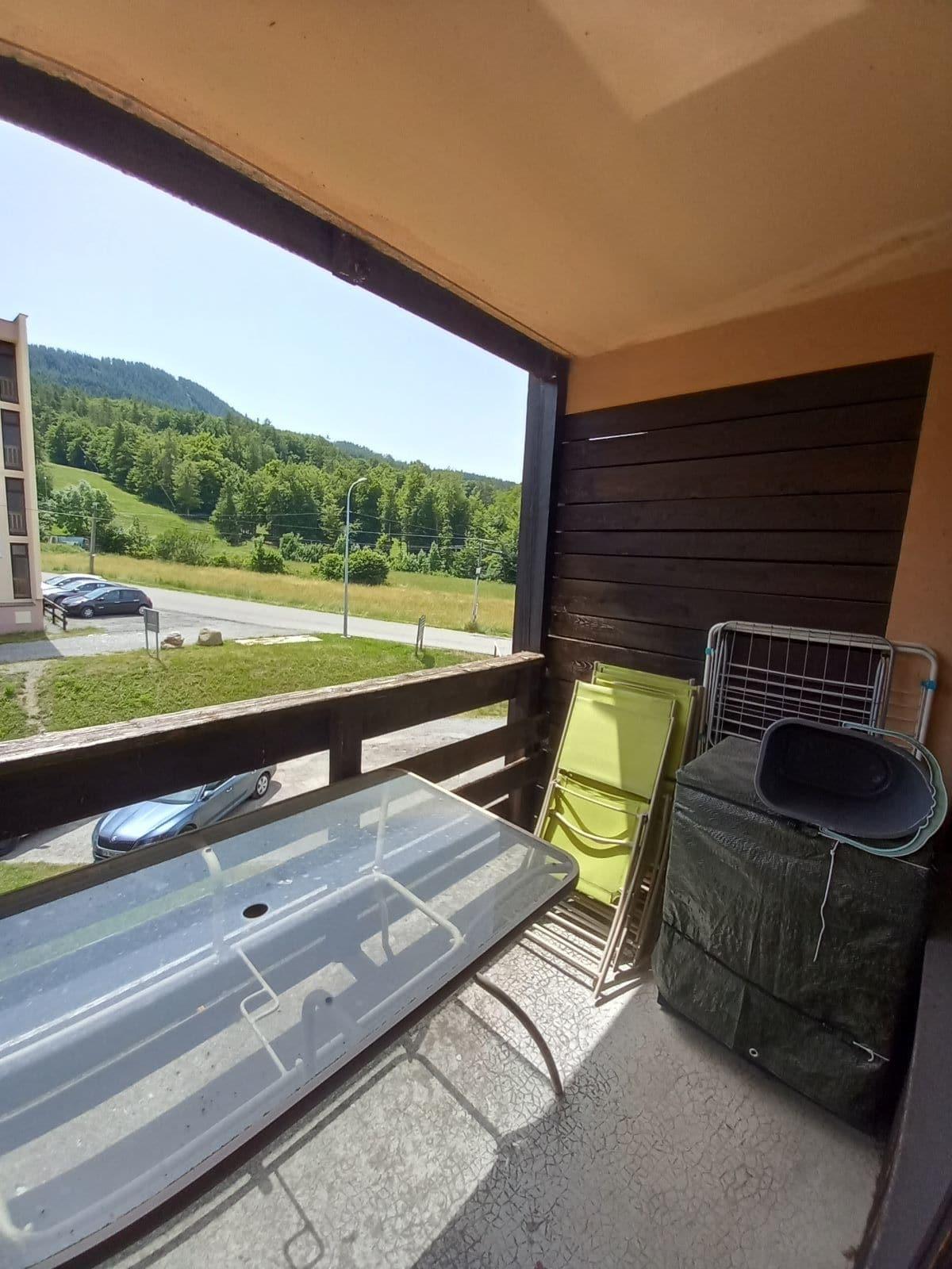 20210712 134010 - ANCELLE T2 DE 33 m² (6 COUCHAGES) A PROXIMITE DES COMMERCES ET DES PISTES DE SKI
