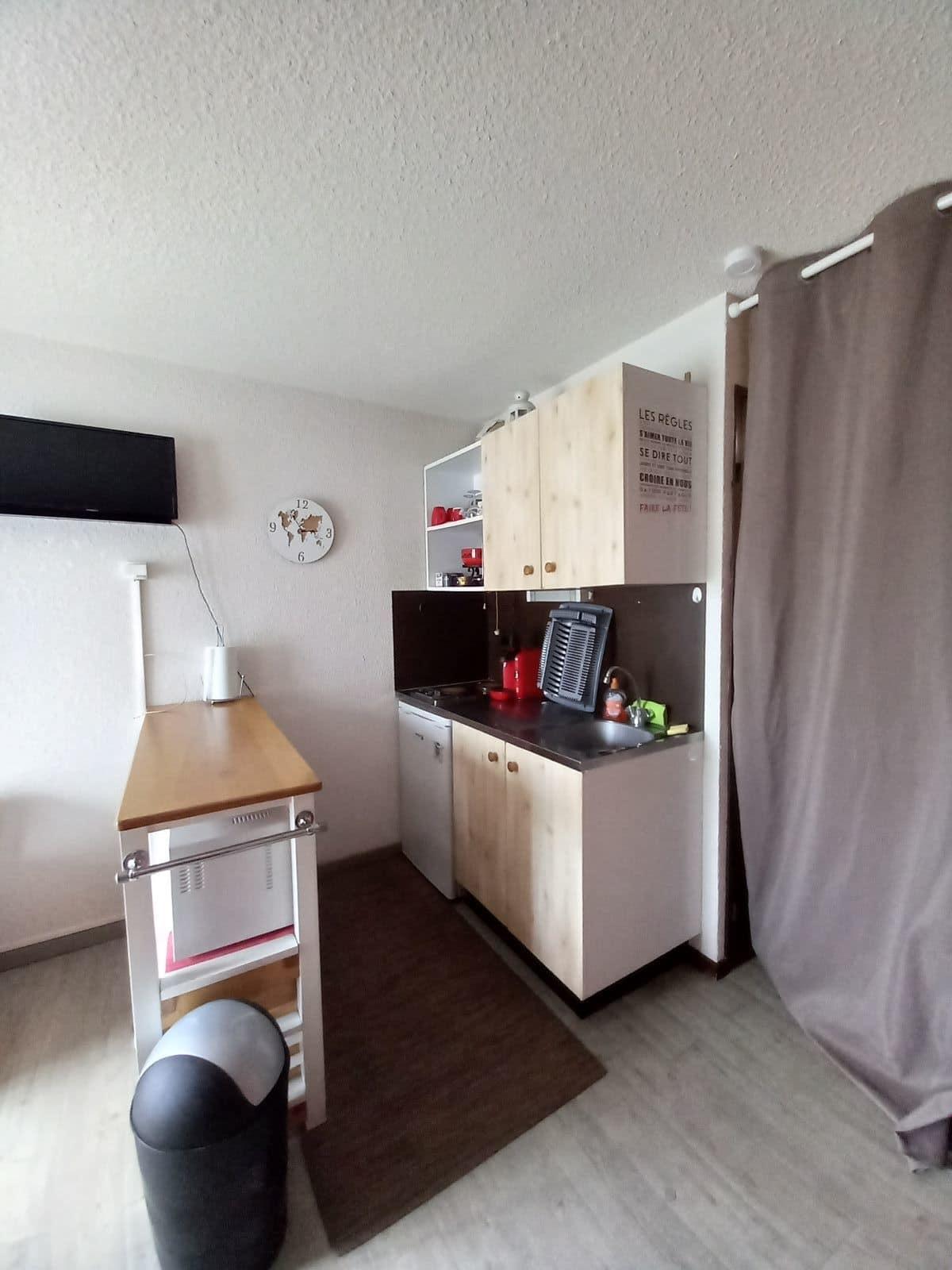 20210721 145636 - SAINT-LEGER-LES-MELEZES STUDIO DE 30 m² (6 COUCHAGES) AVEC BALCON