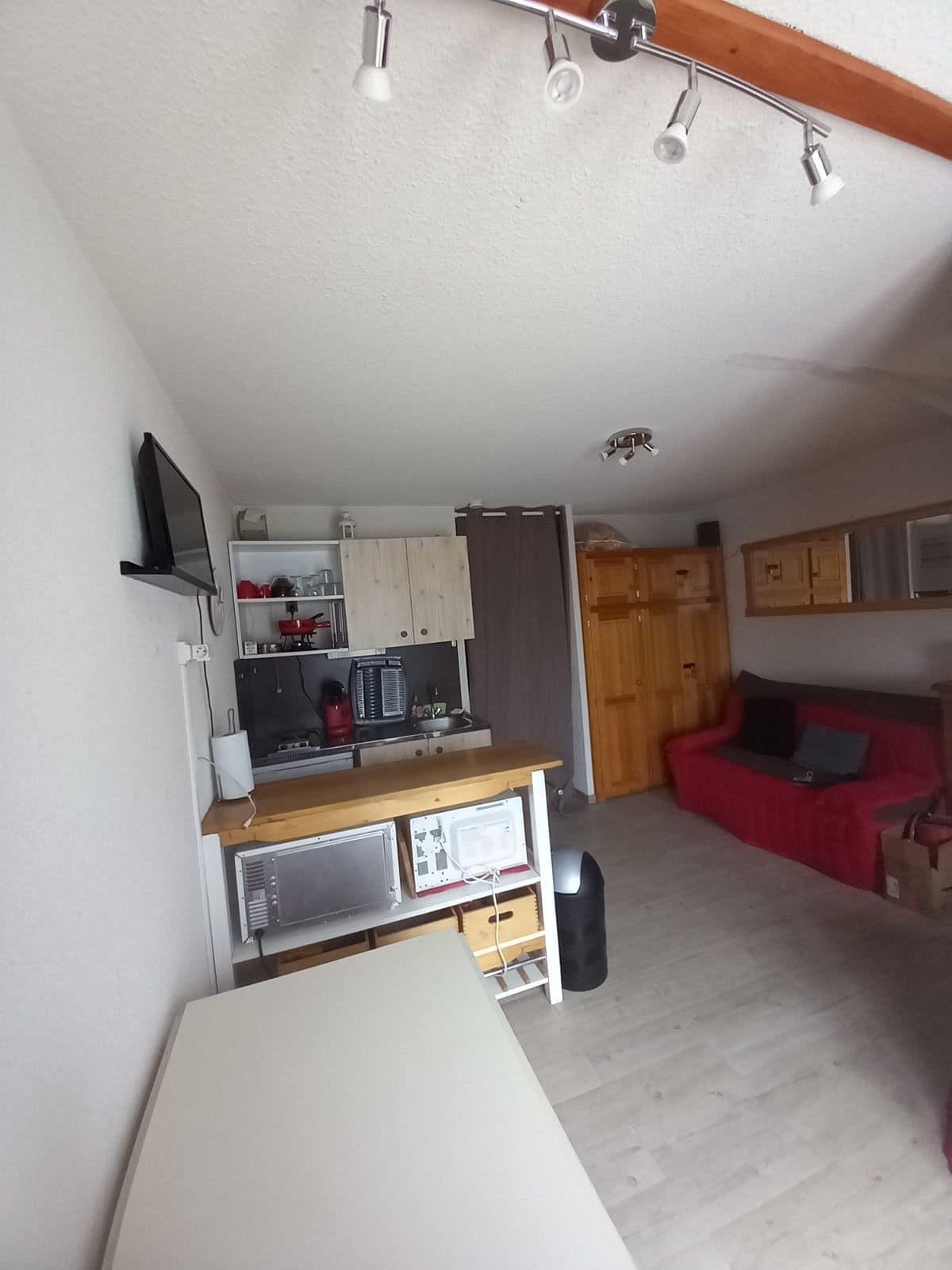 20210721 145707 - SAINT-LEGER-LES-MELEZES STUDIO DE 30 m² (6 COUCHAGES) AVEC BALCON