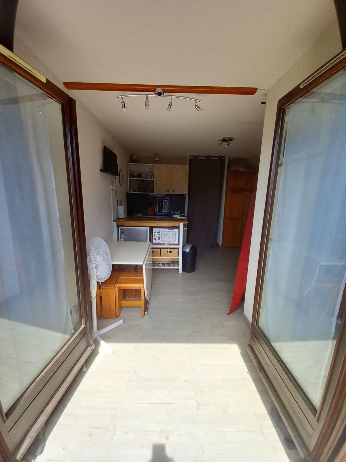 20210721 145840 - SAINT-LEGER-LES-MELEZES STUDIO DE 30 m² (6 COUCHAGES) AVEC BALCON
