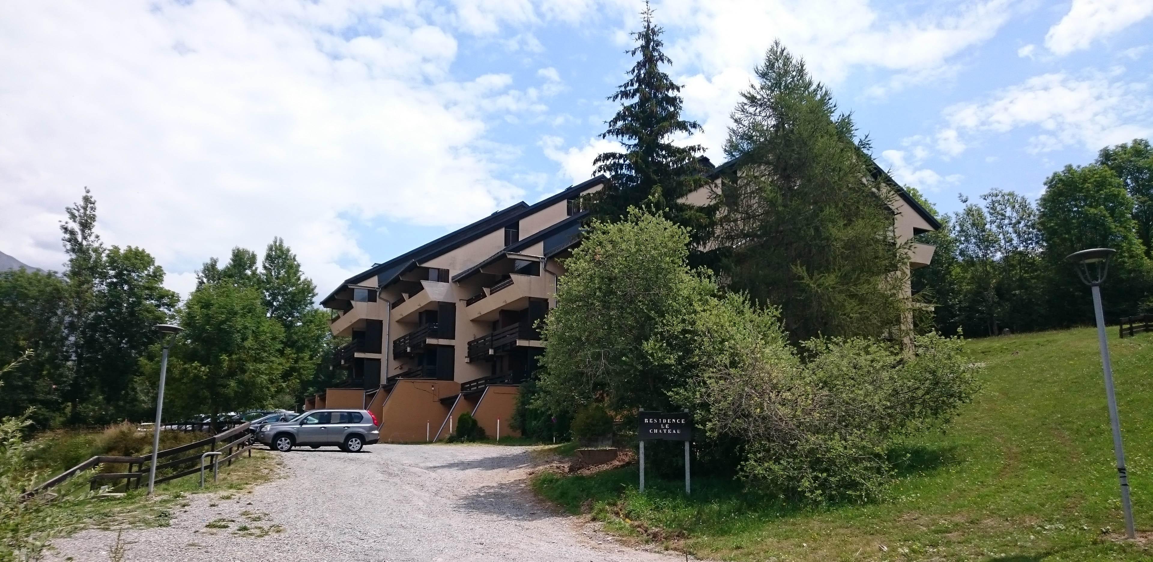 appart 10138 1623692452 - ANCELLE STUDIO DE 27 m² ( 5 COUCHAGES) AVEC BALCON