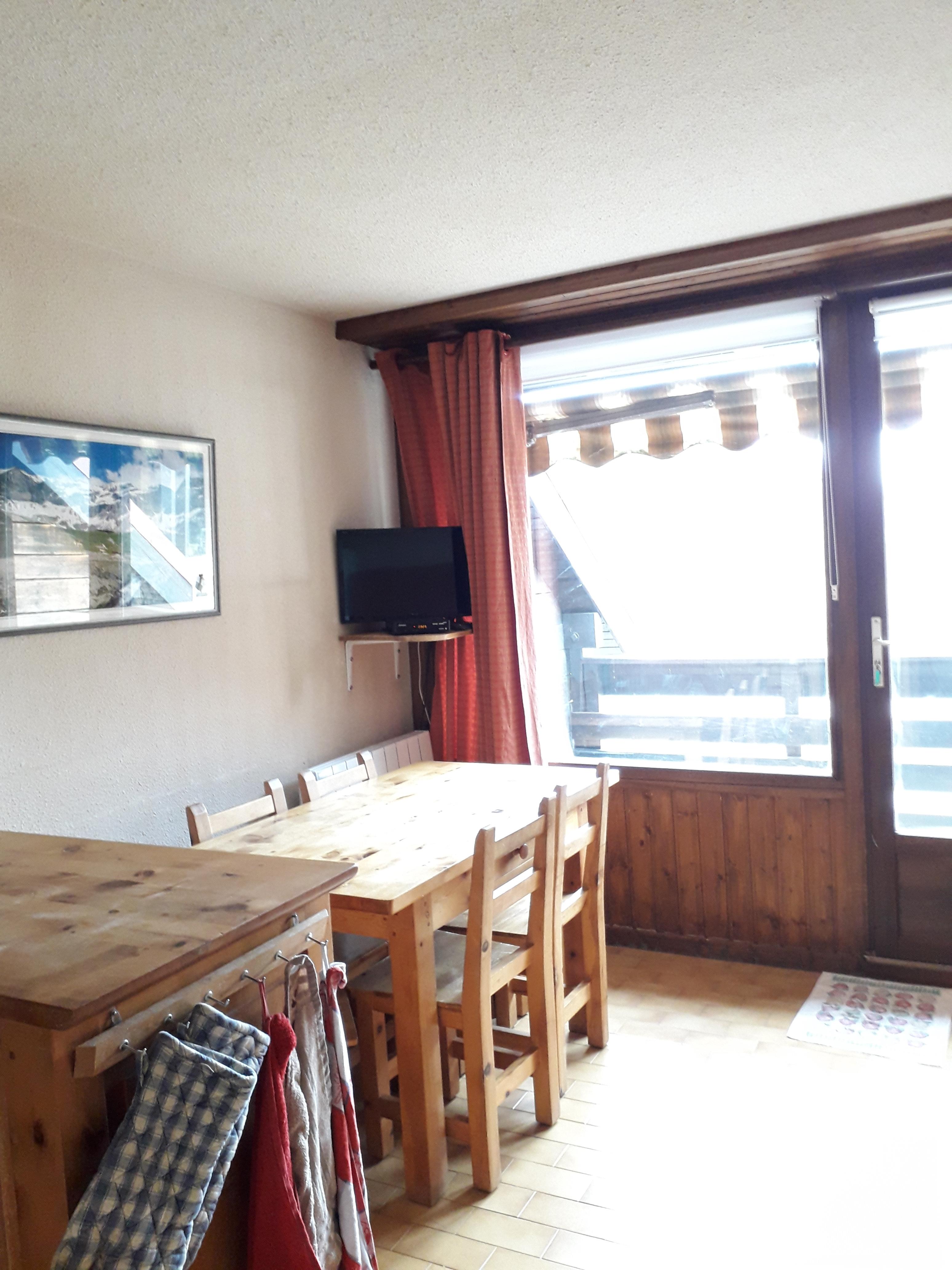 appart 9886 1605636837 - ANCELLE T2 DUPLEX DE 35 m² (5/6 COUCHAGES) LES TAILLAS